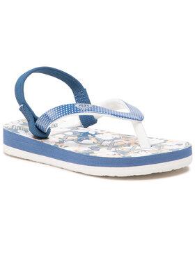 Roxy Roxy Sandały AROL100004 Niebieski