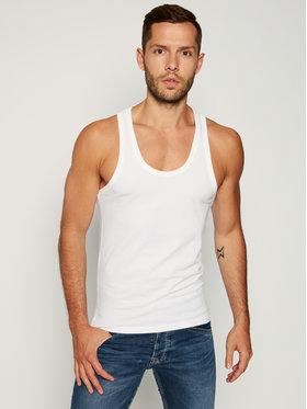 Dsquared2 Underwear Dsquared2 Underwear Топ D9D203000 Бял Slim Fit