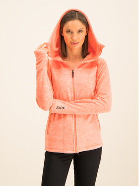 Roxy Roxy Techninis džemperis Electric Feeling ERJFT04057 Classic Fit