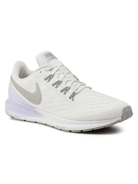 Nike Nike Buty Air Zoom Structure 22 AA1640 007 Beżowy