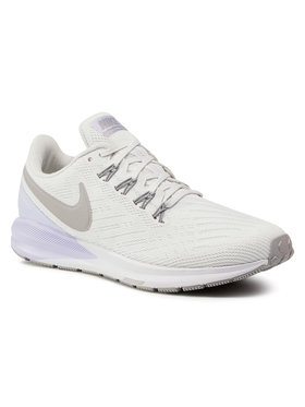 NIKE NIKE Παπούτσια Air Zoom Structure 22 AA1640 007 Μπεζ