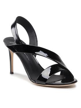 Giuseppe Zanotti Giuseppe Zanotti Обувки на ток I100027 Черен