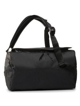 Rains Rains Σάκος Duffel Backpack 1321 Μαύρο
