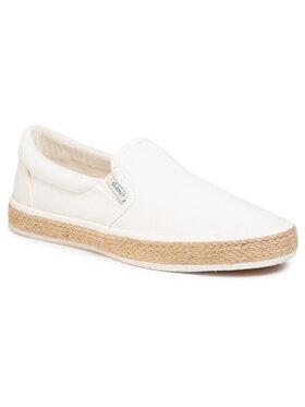 Gant Gant Εσπαντρίγιες Primelake 20679433 Λευκό