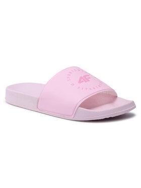 4F 4F Mules / sandales de bain H4L21-KLD002 Rose