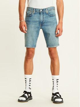 Levi's® Levi's® Jeansshorts 511™ 36515-0111 Dunkelblau Slim Fit