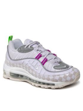 Nike Nike Buty W Air Max 98 CJ9702 500 Różowy