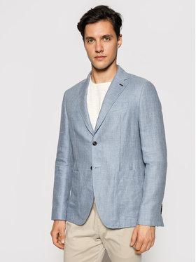 Joop! Jeans Joop! Jeans Blazer 15 Jjb-16Holly-T 30026565 Blu Slim Fit