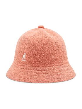 Kangol Kangol Капелюх Bucket Bermuda Casual 0397BC Оранжевий