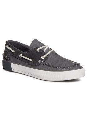 Helly Hansen Helly Hansen Mokasinai Sandhaven Deck Shoe 11469_964 Pilka