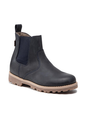 Froddo Froddo Зимни обувки G3160147 D Тъмносин