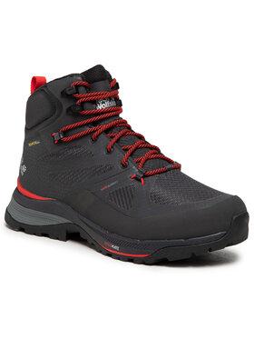 Jack Wolfskin Jack Wolfskin Chaussures de trekking Force Striker Texapore Mid M 4038821 Noir