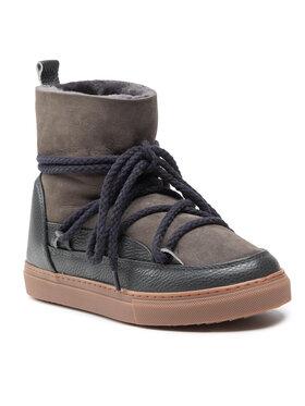 Inuikii Inuikii Обувки Sneaker Classic 50202-001 Сив