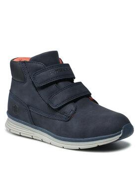 Lumberjack Lumberjack Auliniai batai Alvis SB65001-004-P86 S Tamsiai mėlyna