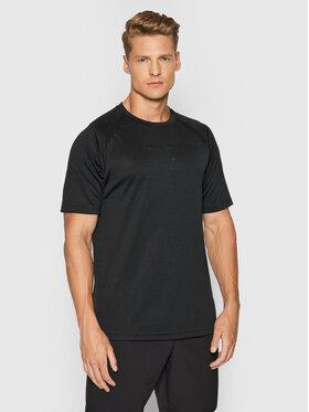 Nike Nike T-Shirt Tech Pack CU3764 Czarny Standard Fit