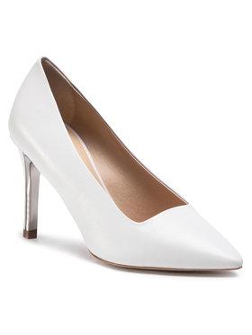 Furla Furla Обувки на ток Code YC44FCD-W250000-1B00-1-004-20-IT Бял