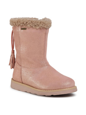 Primigi Primigi Μπότες GORE-TEX 6422100 S Ροζ
