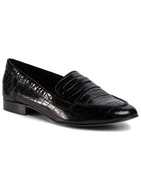 Gino Rossi Gino Rossi Chaussures basses A43547 Noir