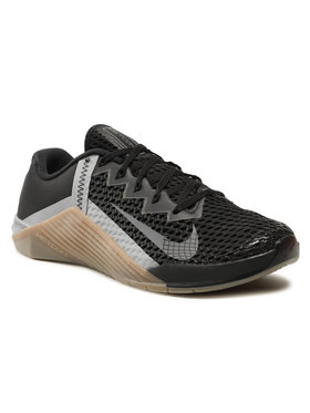 Nike Nike Scarpe Metcon 6 CK9388 002 Nero