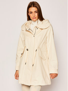 Woolrich Woolrich Parka Over WWOU0235FR UT1974 Beige Regular Fit