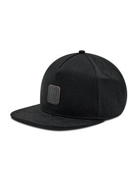 DC DC Καπέλο Jockey ADYHA03902 Μαύρο