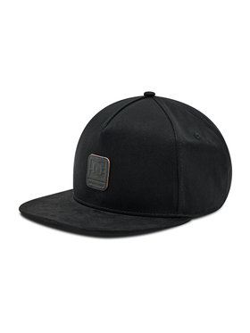 DC DC Șapcă ADYHA03902 Negru