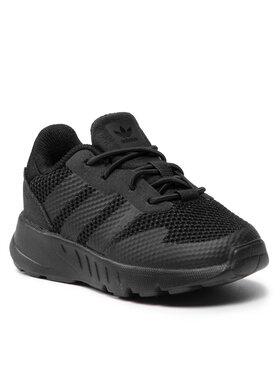 adidas adidas Buty Zx 1K El I Q46293 Czarny