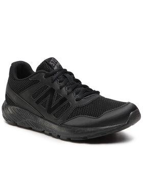 New Balance New Balance Sneakersy YK570AB2 Czarny