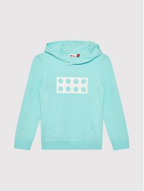 LEGO Wear LEGO Wear Sweatshirt Lwsky 301 11010112 Blau Regular Fit
