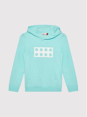 LEGO Wear LEGO Wear Sweatshirt Lwsky 301 11010112 Bleu Regular Fit