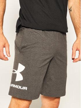 Under Armour Under Armour Sportiniai šortai UA Sportstyle Cotton Graphic 1329300 Regular Fit