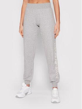 Emporio Armani Underwear Emporio Armani Underwear Teplákové kalhoty 164416 1A250 00948 Šedá Regular Fit
