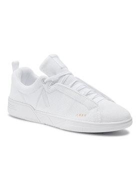 ARKK Copenhagen ARKK Copenhagen Sneakers Uniklass Fg S-C18 CO4606-0010-M Weiß