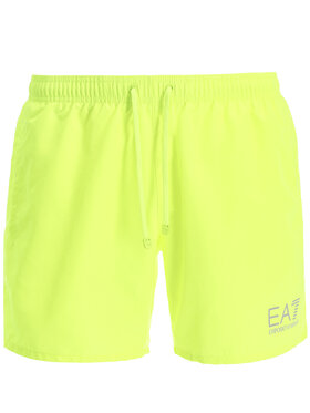 EA7 Emporio Armani EA7 Emporio Armani Pantaloncini da bagno 902000 CC721 02560 Regular Fit