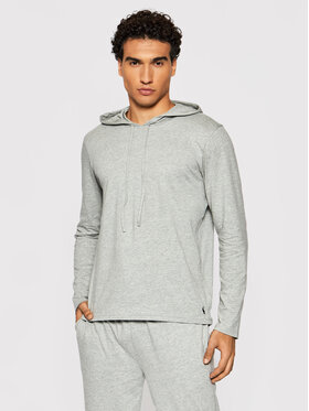 Polo Ralph Lauren Polo Ralph Lauren Sweatshirt Sle 714844760002 Gris Regular Fit