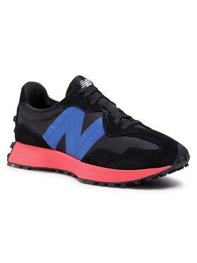New Balance New Balance Laisvalaikio batai MS327CPB Juoda