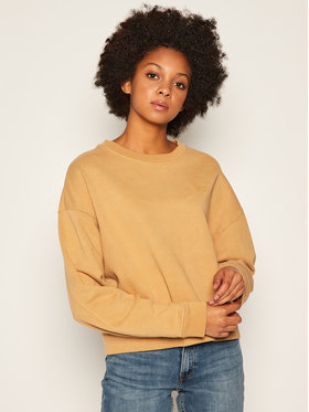 Levi's® Levi's® Sweatshirt Diana 85630-0008 Braun Regular Fit