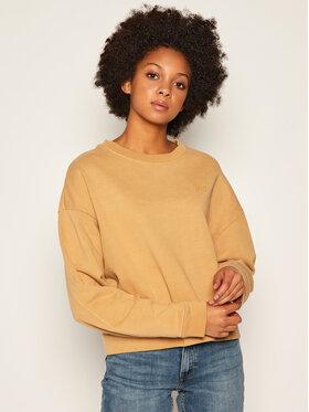 Levi's® Levi's® Sweatshirt Diana 85630-0008 Marron Regular Fit