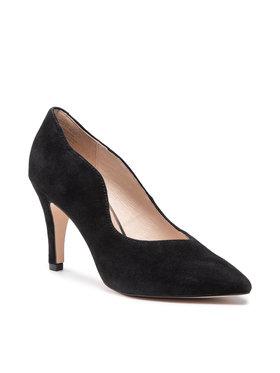 Caprice Caprice Pantofi cu toc subțire 9-22403-26 Negru