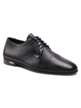 Baldinini Baldinini Κλειστά παπούτσια 197010XLOSA000000XXX Μαύρο