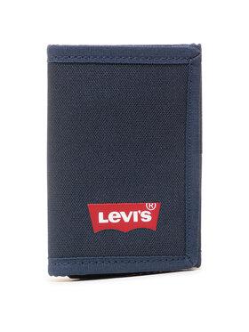 Levi's® Levi's® Duży Portfel Męski 38094-0038 Granatowy