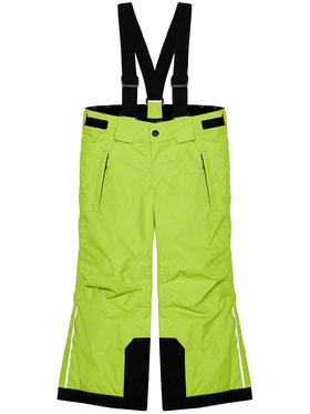 Reima Reima Pantalon de ski Takeoff 532187 Vert Regular Fit