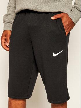 NIKE NIKE Sportshorts Sportswear CT0500 Schwarz Standard Fit