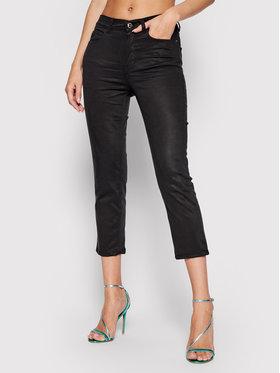 Guess Guess Jeans Capri W1GB19 W93CD Nero Skinny Fit