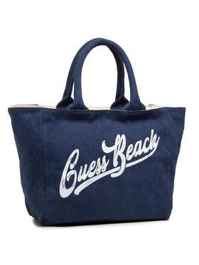 Guess Guess Τσάντα E1GZ09 WO00F Σκούρο μπλε