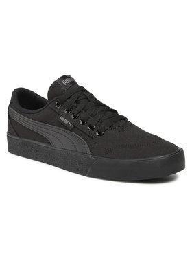 Puma Puma Sneakersy C-Skate Vulc 374901 01 Czarny