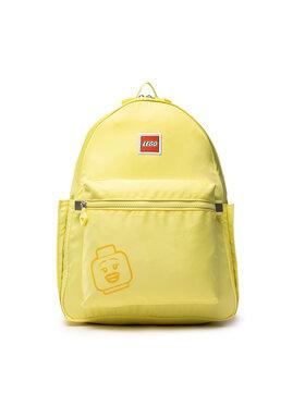 LEGO LEGO Plecak Tribini Joy Backpack Large 20130-1937 Żółty