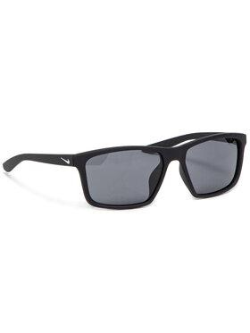 Nike Nike Okulary przeciwsłoneczne Valiant CW4645 010 Czarny