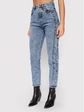 IRO IRO Jeans Gismond AP201 Blu Relaxed Fit