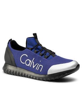 Calvin Klein Jeans Calvin Klein Jeans Sportcipő Ron S0506 Sötétkék